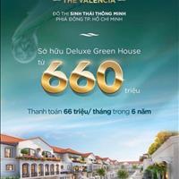 Aqua City-Sở hữu nhà phố sinh thái Nhà phố Deluxe Green House chỉ từ 66tr/tháng