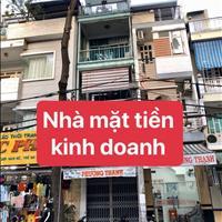 Nhà 5 tầng mặt tiền Phan Đình Phùng thích hợp kinh doanh Cần Thơ