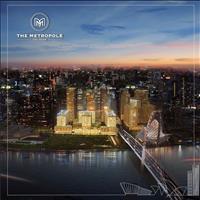 Bán căn hộ 2BR, dự án The Metropole Thủ Thiêm, view trực diện sông