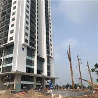 Bán căn hộ 96,8m2, căn góc 3 mặt thoáng, giá 1,8 tỷ, chung cư Thăng Long Capital