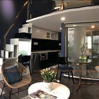 Cho thuê căn hộ chung mini cao cấp quận Bình Thạnh, đầy đủ nội thất, sang trọng, yên tĩnh