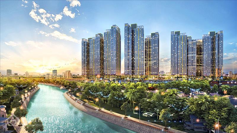Dự án Sunshine City Sài Gòn - ảnh giới thiệu