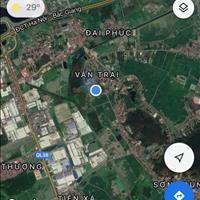 Bán đất thành phố Bắc Ninh - Bắc Ninh giá 1.45 tỷ