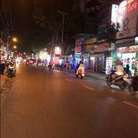 Bán nhà mặt tiền 8x18m ngay Lê Đức Thọ, Dương Quảng Hàm, phường 7, Gò Vấp, kinh doanh sầm uất