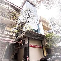 Cho thuê nhà chính chủ 2 mặt tiền, đường 2 chiều tại Kim Mã, 72.5m2, 5 tầng giá 70 triệu/tháng