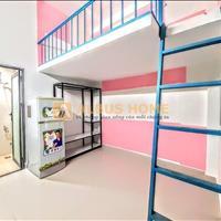 Cho thuê căn hộ giá rẻ có nội thất ngay Thoại Ngọc Thầu, Quận Tân Phú