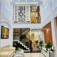 Bán gấp căn nhà 5 tấm mặt tiền đường Lê Văn Quới, Phường Bình Trị Đông, Bình Tân