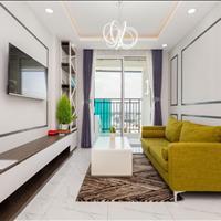 Căn hộ 2 phòng ngủ size 60m2 - nhà mới, đẹp giá chỉ có 14 triệu/tháng