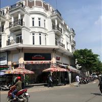 Bán nhà Cityland căn góc hai mặt tiền Trần Thị Nghĩ