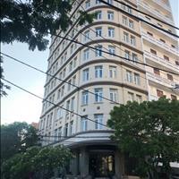 Bán khách sạn hai mặt tiền đường Trần Bạch Đằng