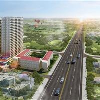 Căn hộ Bcons Green View cạnh Bigc Dĩ An - căn hộ ngay cửa ngõ TP Hồ Chí Minh chỉ từ 1,39 tỷ/căn 2PN