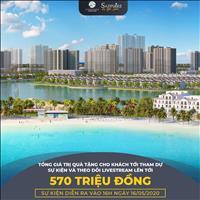 499 Triệu có nhà tại Vinhomes Ocean Park và Vinhomes Smart City trả góp lãi suất 0% siêu lâu