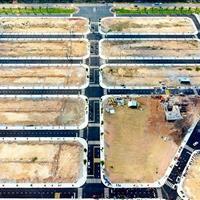 Bán đất khu dân cư liền kề cổng KCN Vsip 3, gần chợ mặt tiền đường lớn 42m, sổ sẵn giá chỉ 790TR