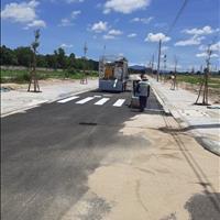 Bán cắt lỗ lô kề góc ngay mặt tiền đường Hùng Vương, thị trấn Đắk Hà, 490 triệu/164m2