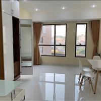 Cho thuê căn Officetel, quận Phú Nhuận, 34m2, nội thất đầy đủ giá chỉ 10tr/tháng bao phí quản lý
