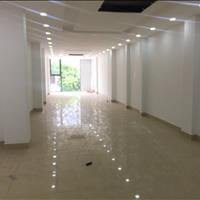 Cho thuê văn phòng mặt phố Khâm Thiên, 100m2, liên hệ Nam