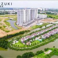 Hoàn hảo đến từng centimet, đất nền liền kề khu đô thị Mizuki Park mở bán đợt 2, sổ hồng riêng