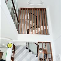 Giáp Phú Nhuận, ngang 6m bề thế - Hoàng Hoa Thám - 5 tầng kiên cố, 6 phòng ngủ, ô tô trong nhà