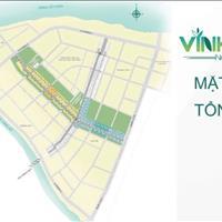 Bán đất nền thành phố Vĩnh Long, chủ đầu tư Hưng Thịnh, công chứng giao sổ đỏ