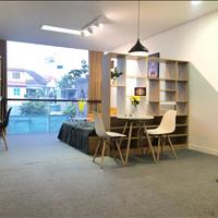 Cho thuê căn hộ studio 1PN mặt tiền Trường Sơn, ngay sân bay TSN - full nội thất cao cấp - mới 100%