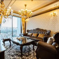 Căn góc 3 phòng ngủ 2 mặt thoáng, view công viên Bồ Đề, dự án cao cấp HC Golden City