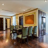 Căn hộ cao cấp siêu to khổng lồ, 4 phòng ngủ 3wc dự án HC Golden City