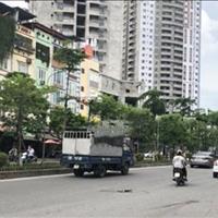 Bán nhà Tân Mai, Hoàng Mai 150m2, mặt tiền 8m nở hậu, vỉa hè ô tô tránh nhỉnh 20 tỷ