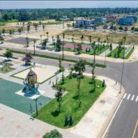 Sở hữu ngay 150m2 đất nền mặt tiền đường 33m giá chỉ 19 triệu/m2 ( 2,8ty) cách biển 900m