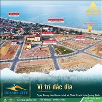 Gosabe City dự án siêu đô thị biển - Viên ngọc tỏa sáng