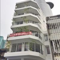 Cho thuê căn hộ đẹp mặt tiền Tôn Thất Đạm, Quận 1, có thang máy, full nội thất, giá rẻ