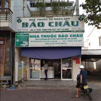 Bán nhà đất có sẵn nhà thuốc đang kinh doanh đường Nguyễn Văn Cừ, Bà Rịa