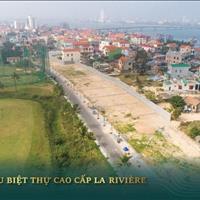 Biệt thự view sông - biển La Riviere trên bán đảo Bảo Ninh - Quảng Bình