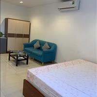 Cho thuê căn hộ 1 phòng ngủ Sky Center Phổ Quang giá 10 triệu/tháng full nội thất