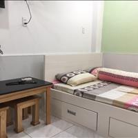 Cho thuê căn hộ 45 Phạm Viết Chánh, Quận 1, 1 phòng ngủ, 1 phòng khách, giá siêu rẻ