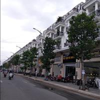 Bán căn góc 2 mặt tiền Trần Thị Nghĩ khu dân cư Cityland Center Hills phường 7