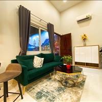 Căn hộ hiện đại đường Bà Hom 45m2 đầy đủ nội thất