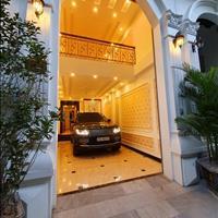 Bán nhà riêng quận Hoàng Mai - Hà Nội giá 8.2 tỷ 8 tầng 43m2, có thang máy, gara ô tô