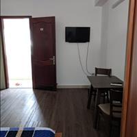 Cho thuê căn hộ Nguyễn Khoái, Quận 4, 1 phòng ngủ - Full nội thất, giá 6 triệu/tháng