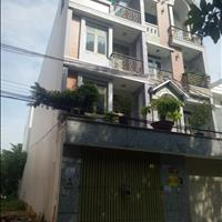 Nhà đẹp 4.5x20m 3 lầu, đường Tân Thới Nhất 17, cầu Tham Lương