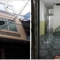 Bán nhà riêng tại đường Nguyễn Thiện Thuật, Quận 3, diện tích 31m2 giá 7 tỷ
