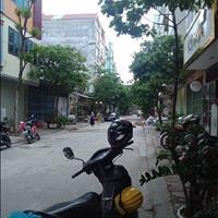 Mặt tiền lớn, đường 17m, Quang Trung, Hà Đông, 50m2 x 5 tầng, hơn 5 tỷ