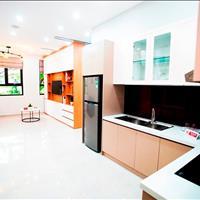 Bán căn hộ  2PN, 2WC mặt tiền Nguyễn Văn Linh - giá 1.55 tỷ ngân hàng ABBank hỗ trợ vay LS thấp