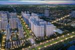 Dự án Vinhomes Smart City - ảnh tổng quan - 3