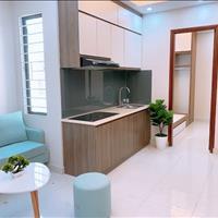 CĐT bán chung cư ngõ Toàn Thắng-Khâm Thiên - Đống Đa 35-55m2, chỉ từ 500tr/căn, 3 mặt ngõ, ô tô 20m