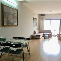 Em đang cần cho thuê gấp căn hộ chung cư ở Golden West 95m2 3 phòng ngủ, full đẹp, giá đẹp