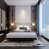 Căn hộ Skyvillas 5 sao view biển, sổ hồng riêng duy nhất tại Phan Thiết