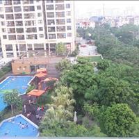 Cần chuyển nhượng lại căn hộ 2 phòng ngủ đủ đồ tại Việt Hưng Green Park