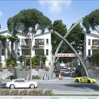 Cơ hội sở hữu những siêu biệt thự độc bản cuối cùng cho giới nhà giàu tại Khai Sơn Hill
