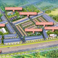 Mở bán đợt 1 dự án khu nhà ở Anh Dũng 6 đối diện trung tâm huyện Dương Kinh