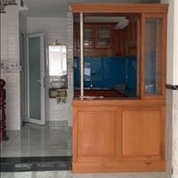 Bán nhà hẻm xe hơi Hoàng Hoa Thám, Bình Thạnh, lửng, 3 lầu, 4.75mx12m